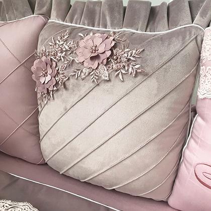 Flower heaven | Crib Bedding Set