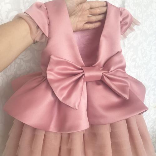 Air Bell | Baby Dress