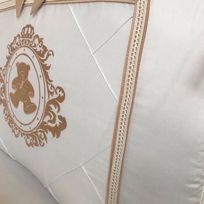 Bear | Crib Bedding Set