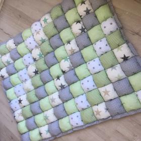 Quilt - Pompon | Quilt Design 4