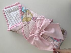 Fairy | Baby Blanket