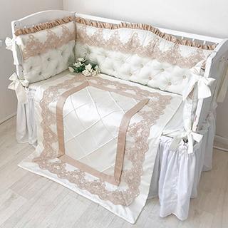The Magic | Crib Bedding Set