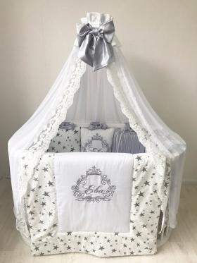 Star childhood | Crib Bedding Set