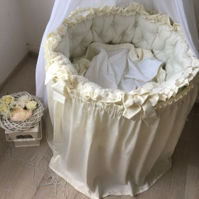 Crib Skirt 32   Crib Skirt